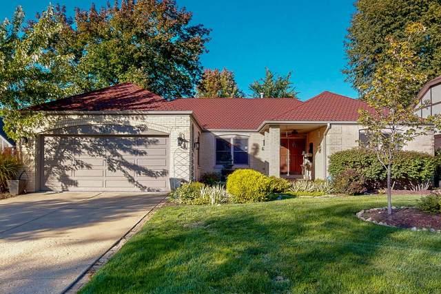 513 Iroquois Avenue, Naperville, IL 60563 (MLS #11253404) :: Helen Oliveri Real Estate