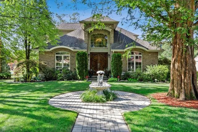 601 W Larkdale Lane, Mount Prospect, IL 60056 (MLS #11253410) :: The Wexler Group at Keller Williams Preferred Realty
