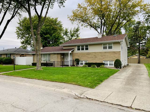 284 W Fifth Street, Manteno, IL 60950 (MLS #11253418) :: The Wexler Group at Keller Williams Preferred Realty