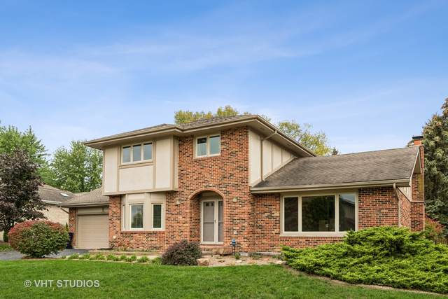 13710 Mary Drive, Orland Park, IL 60462 (MLS #11253448) :: RE/MAX IMPACT