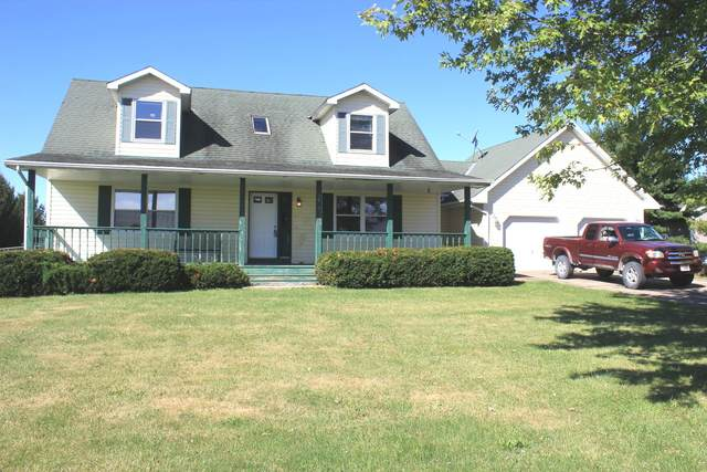 3883 E 2050th Road, Serena, IL 60549 (MLS #11253451) :: The Wexler Group at Keller Williams Preferred Realty