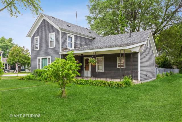 9716 Main Street, Hebron, IL 60034 (MLS #11253458) :: The Wexler Group at Keller Williams Preferred Realty