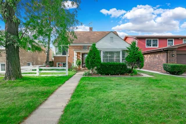 5136 W Lee Street, Skokie, IL 60077 (MLS #11253472) :: The Wexler Group at Keller Williams Preferred Realty