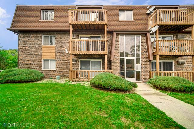 19330 Wolf Road #7, Mokena, IL 60448 (MLS #11253492) :: The Wexler Group at Keller Williams Preferred Realty