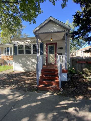 10906 S Troy Street, Chicago, IL 60655 (MLS #11253498) :: The Wexler Group at Keller Williams Preferred Realty