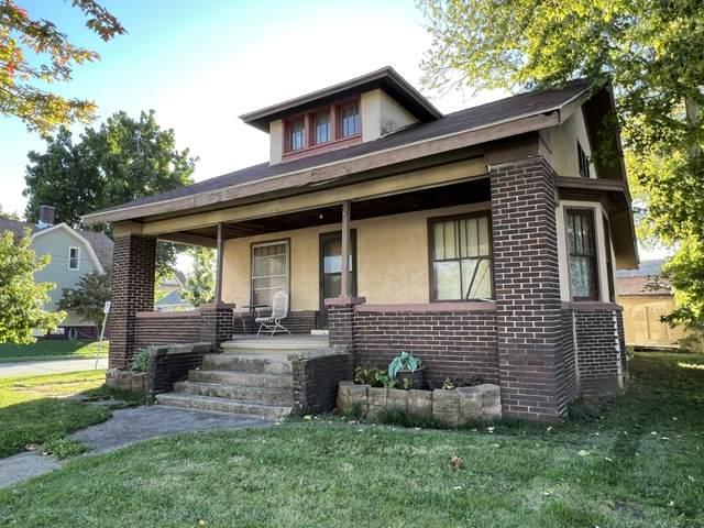 1209 S Main Street, Bloomington, IL 61701 (MLS #11253500) :: O'Neil Property Group