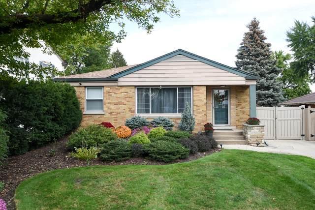 390 Olmsted Road, Riverside, IL 60546 (MLS #11253502) :: John Lyons Real Estate