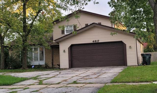 4617 175th Place, Country Club Hills, IL 60478 (MLS #11253503) :: The Wexler Group at Keller Williams Preferred Realty