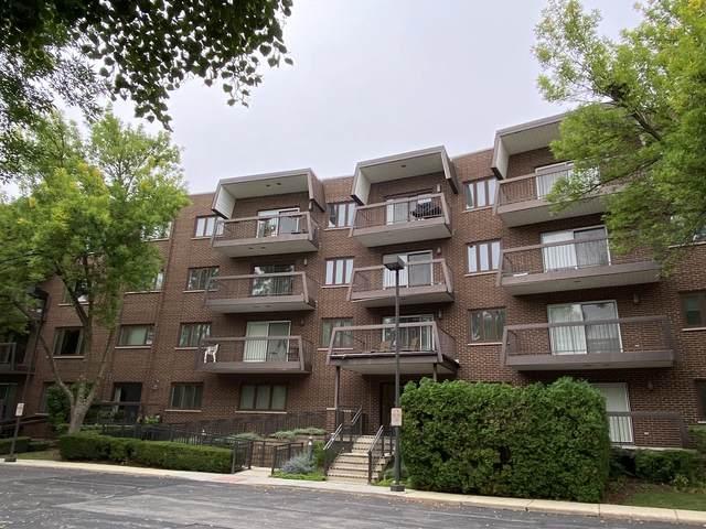 300 E Dundee Road #101, Buffalo Grove, IL 60089 (MLS #11253505) :: Helen Oliveri Real Estate