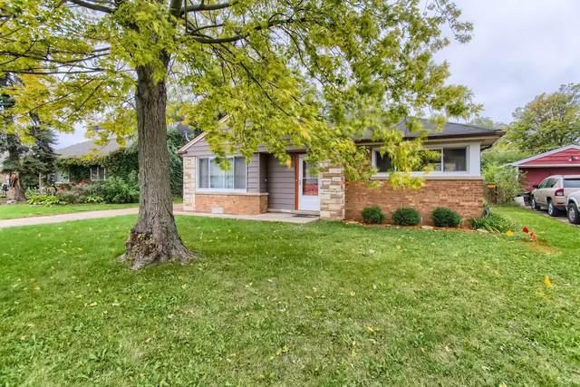 10736 S Pulaski Road, Oak Lawn, IL 60453 (MLS #11253510) :: The Wexler Group at Keller Williams Preferred Realty
