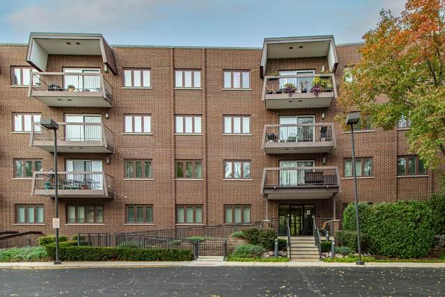 400 E Dundee Road #305, Buffalo Grove, IL 60089 (MLS #11253514) :: Helen Oliveri Real Estate