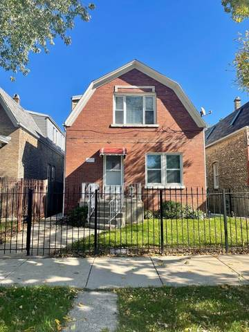 1043 N Keystone Avenue, Chicago, IL 60651 (MLS #11253516) :: John Lyons Real Estate