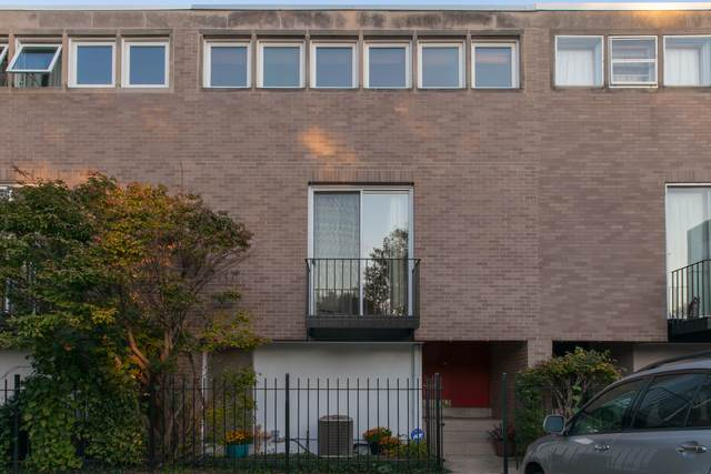 5647 S Harper Avenue, Chicago, IL 60637 (MLS #11253525) :: The Wexler Group at Keller Williams Preferred Realty