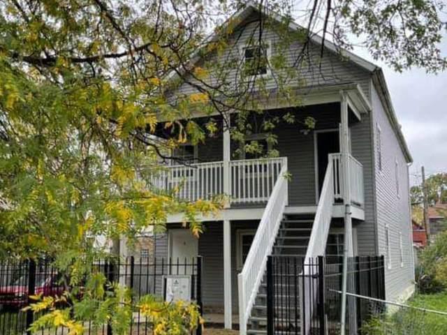 316 S Mozart Street, Chicago, IL 60612 (MLS #11253533) :: John Lyons Real Estate