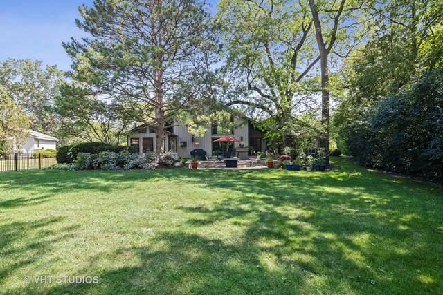 67 Overlook Drive, Golf, IL 60029 (MLS #11253534) :: Littlefield Group