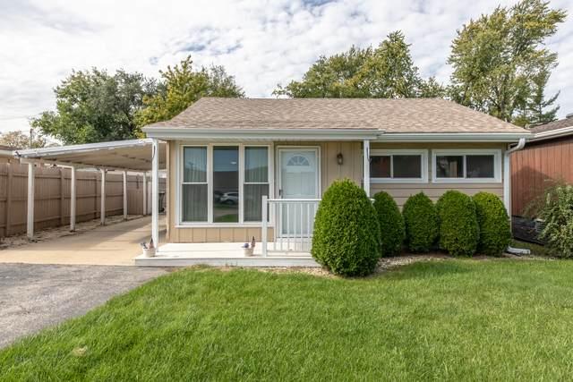 5328 9th Avenue, Countryside, IL 60525 (MLS #11253553) :: Signature Homes • Compass