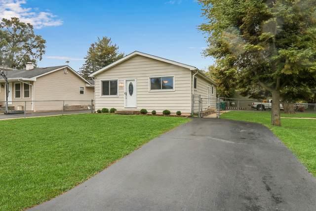 523 Woodmoor Drive, Round Lake Beach, IL 60073 (MLS #11253557) :: Helen Oliveri Real Estate