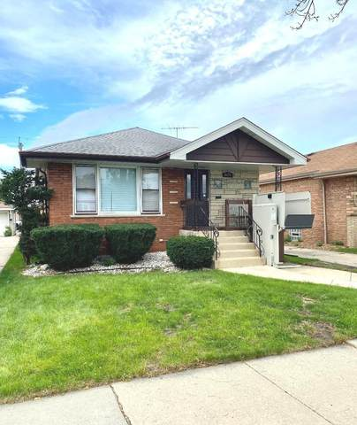 8630 S Kenneth Avenue, Chicago, IL 60652 (MLS #11253568) :: The Wexler Group at Keller Williams Preferred Realty