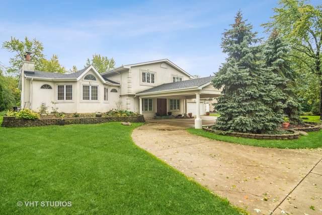 5155 Old Plum Grove Road, Palatine, IL 60067 (MLS #11253569) :: John Lyons Real Estate