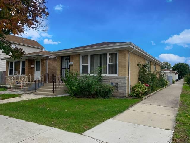 4359 W Augusta Boulevard, Chicago, IL 60651 (MLS #11253570) :: John Lyons Real Estate