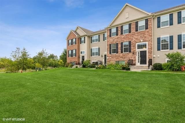 1517 Deer Pointe Drive #0703, South Elgin, IL 60177 (MLS #11253581) :: Helen Oliveri Real Estate