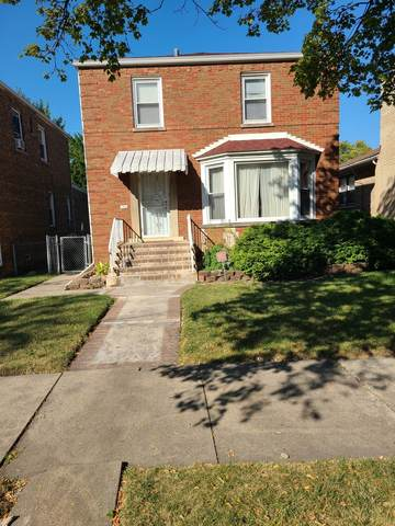 8112 S Spaulding Avenue, Chicago, IL 60652 (MLS #11253586) :: The Wexler Group at Keller Williams Preferred Realty