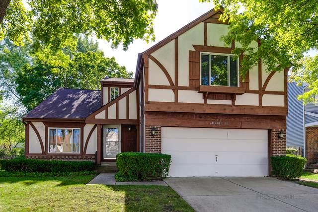 213 Atlantic Drive, Vernon Hills, IL 60061 (MLS #11253589) :: John Lyons Real Estate