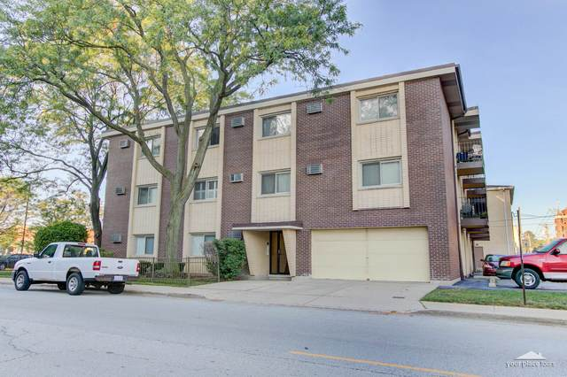 550 Graceland Avenue #13, Des Plaines, IL 60016 (MLS #11253612) :: The Wexler Group at Keller Williams Preferred Realty