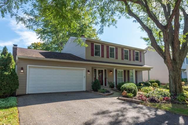1762 Fender Road, Naperville, IL 60565 (MLS #11253636) :: Helen Oliveri Real Estate