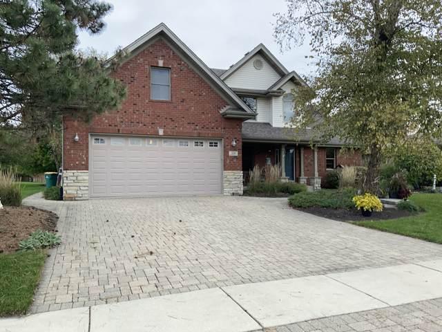 3311 Avondale Lane, New Lenox, IL 60451 (MLS #11253642) :: RE/MAX IMPACT