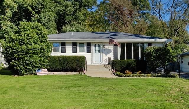 177 Forest Street, New Lenox, IL 60451 (MLS #11253646) :: RE/MAX IMPACT