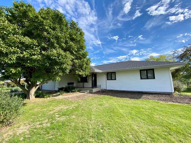 704 Countryside Lane, Pontiac, IL 61764 (MLS #11253664) :: John Lyons Real Estate