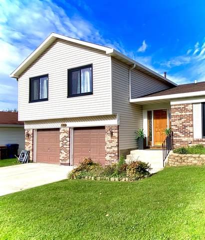1874 Deere Lane, Glendale Heights, IL 60139 (MLS #11253694) :: The Wexler Group at Keller Williams Preferred Realty