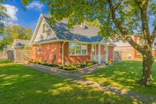 8254 Merrimac Avenue, Burbank, IL 60459 (MLS #11253695) :: Ani Real Estate