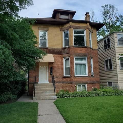 3309 Wisconsin Avenue, Berwyn, IL 60402 (MLS #11253710) :: The Wexler Group at Keller Williams Preferred Realty