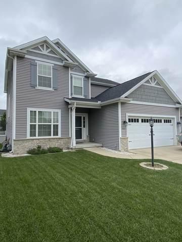 406 Trefoil Street, Savoy, IL 61874 (MLS #11253715) :: John Lyons Real Estate