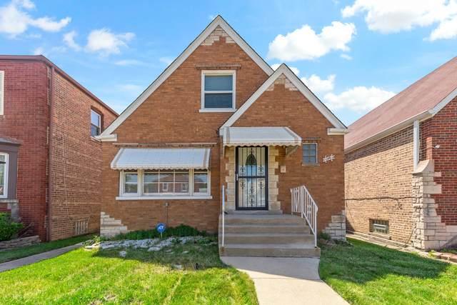 10628 S Vernon Avenue, Chicago, IL 60628 (MLS #11253721) :: John Lyons Real Estate
