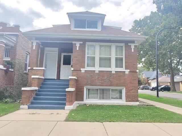 1900 S 59th Avenue, Cicero, IL 60804 (MLS #11253732) :: The Dena Furlow Team - Keller Williams Realty