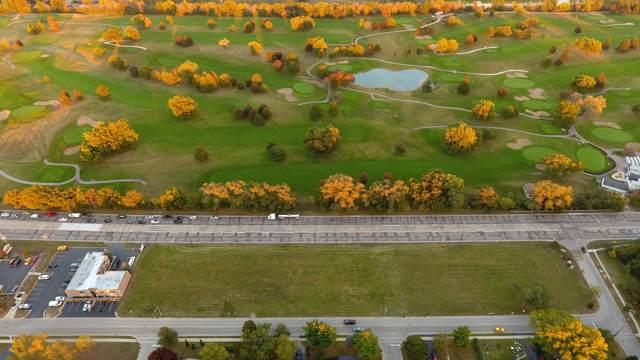 LOT17-20 Kennedy Dr. Rt 25 Drive, Carpentersville, IL 60110 (MLS #11253734) :: Ryan Dallas Real Estate
