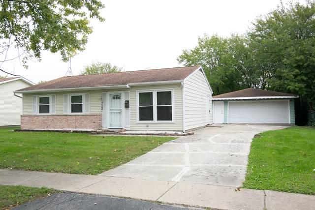 17207 Springtide Lane, Hazel Crest, IL 60429 (MLS #11253736) :: John Lyons Real Estate