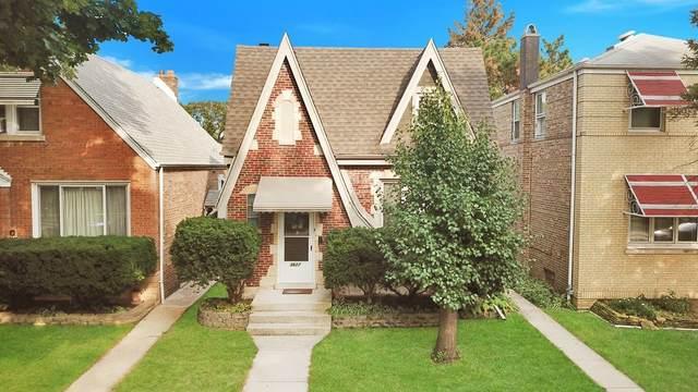 3627 Oak Park Avenue, Berwyn, IL 60402 (MLS #11253749) :: The Wexler Group at Keller Williams Preferred Realty