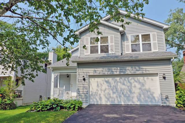23542 N Cottage Road, Lake Zurich, IL 60047 (MLS #11253752) :: RE/MAX IMPACT