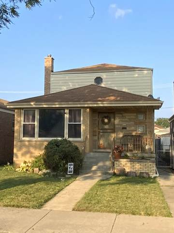 9525 S Emerald Avenue S, Chicago, IL 60628 (MLS #11253753) :: The Wexler Group at Keller Williams Preferred Realty