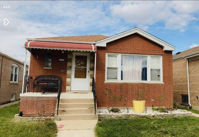 3648 W 81st Street, Chicago, IL 60652 (MLS #11253778) :: The Wexler Group at Keller Williams Preferred Realty