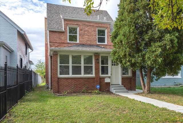 8822 S Wabash Avenue, Chicago, IL 60619 (MLS #11253788) :: Ryan Dallas Real Estate