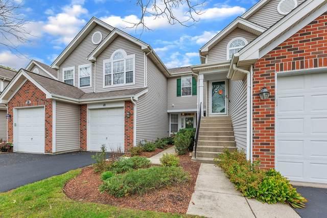 18 Arbordale Court, Algonquin, IL 60102 (MLS #11253792) :: Helen Oliveri Real Estate