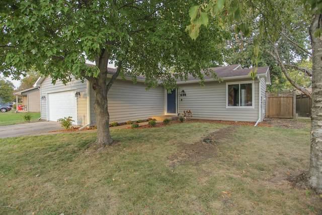 606 Compton Avenue, Champaign, IL 61822 (MLS #11253804) :: Ryan Dallas Real Estate