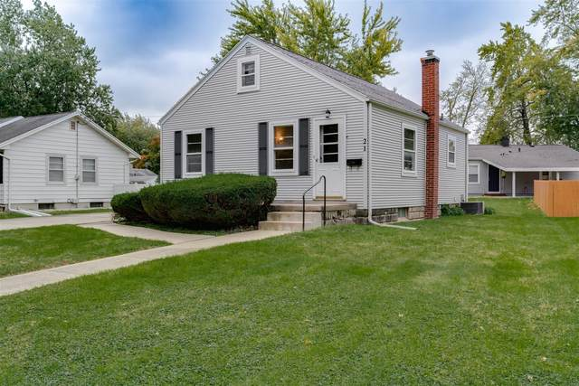 21 Harbord Drive, Bloomington, IL 61701 (MLS #11253813) :: O'Neil Property Group