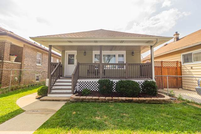 1622 N 16th Avenue, Melrose Park, IL 60160 (MLS #11253817) :: The Wexler Group at Keller Williams Preferred Realty