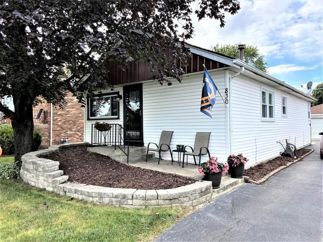 830 East Avenue, La Grange, IL 60525 (MLS #11253818) :: Signature Homes • Compass